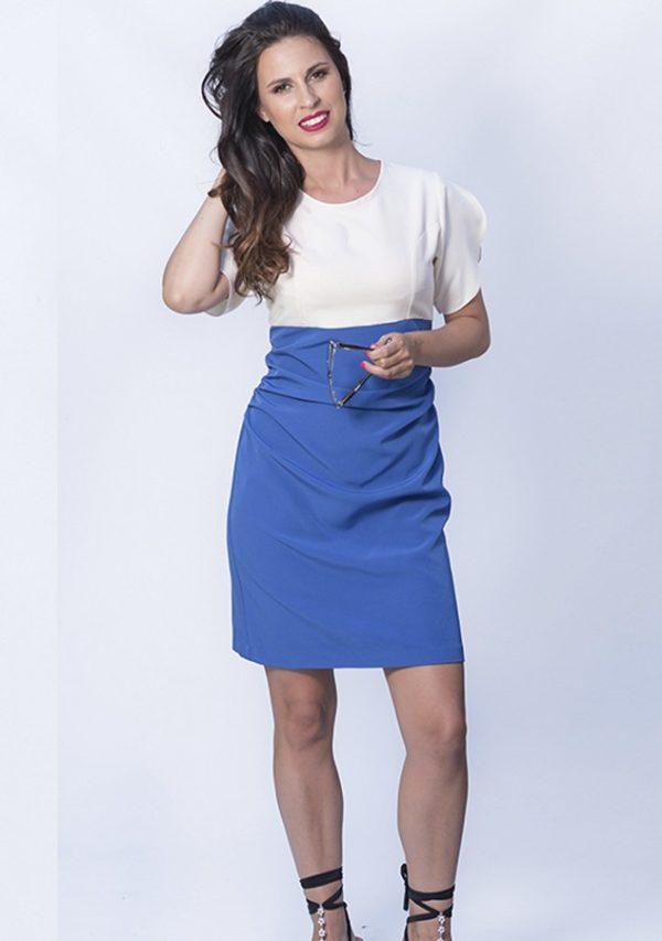 vestido-de-verano-ropa-oficina-mujer