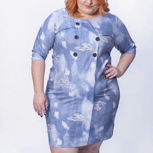vestido-estrecho-tejano
