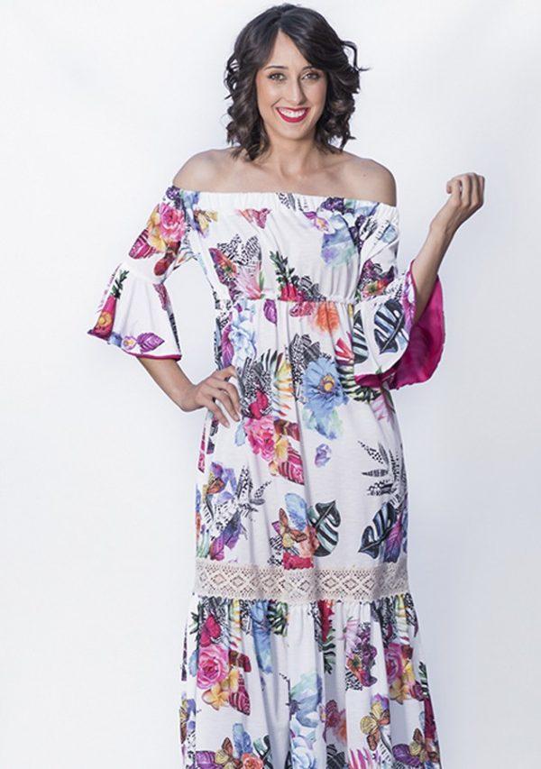 vestido-escote-bardot-ibicenco