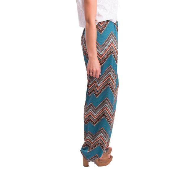 pantalon-estampado-raso
