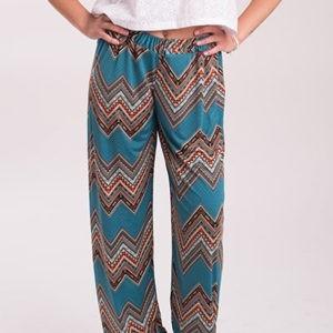 pantalon-goma-estampado