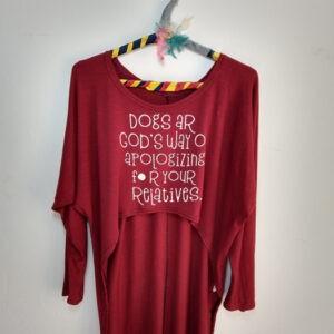 camiseta-granate-manga-larga