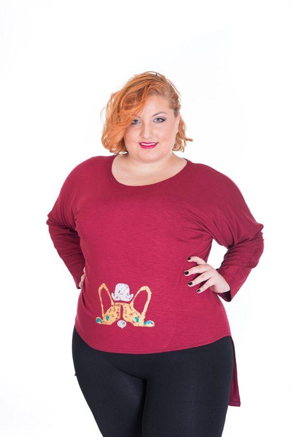 camisetas-mujer-originales