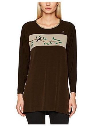camiseta-marron