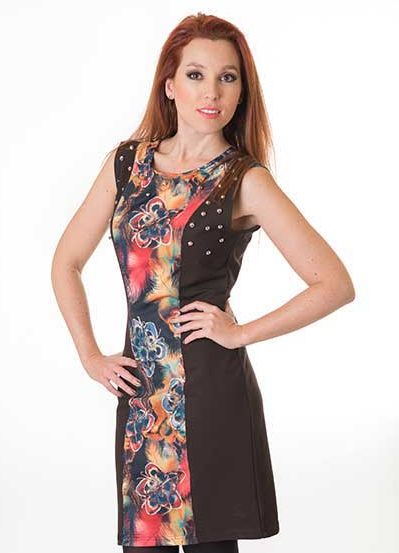 vestidos-moda-mujer-tachuelas