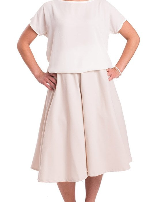 falda-campana-cruda