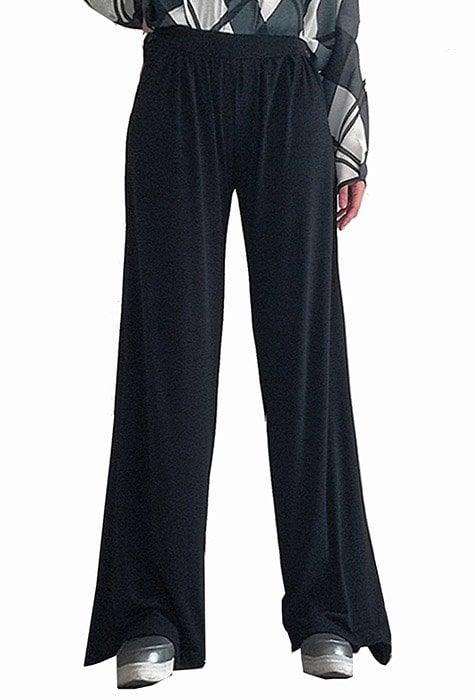 pantalon-negro-de-punto-ligero