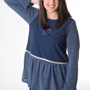 jersey-de-punto-azul punto azul