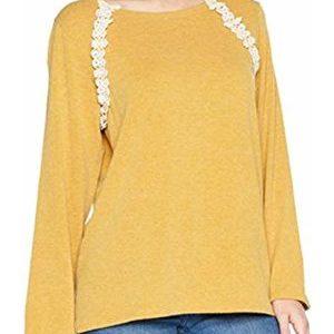 jersey-de-mujer-amarillo