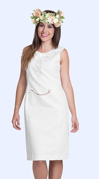 Ursula Vestido De Novia Vestidos De Novia Perfectos Para