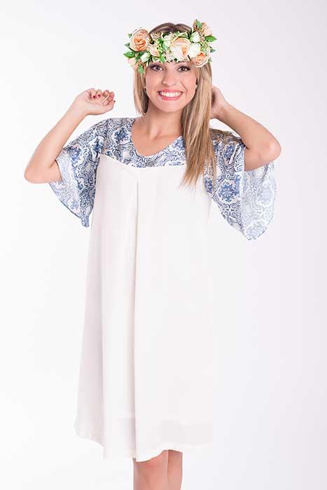 Alba Vestido De Novia Vestidos De Novia Sencillos Vestido