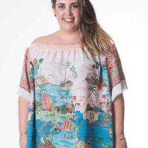 blusa-hawaiana-para-talla-grande