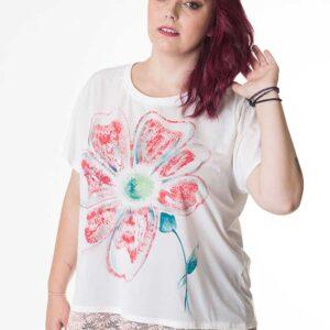 blusa-talla-grande-flor-enorme