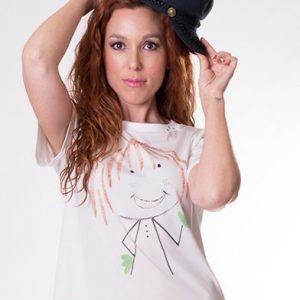 camiseta-clara-de-mujer-infantil