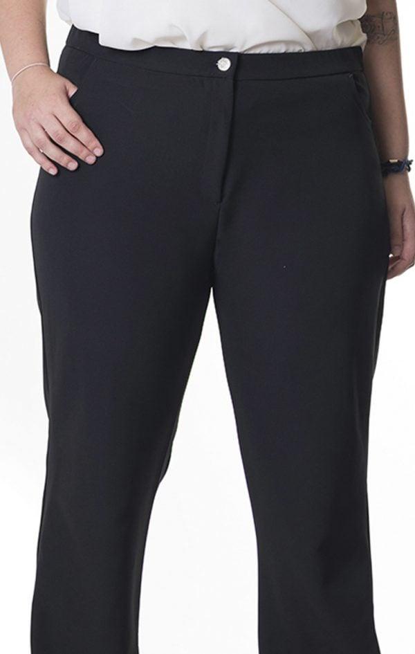 pantalon-de-mujer-talla-grande-ajustado