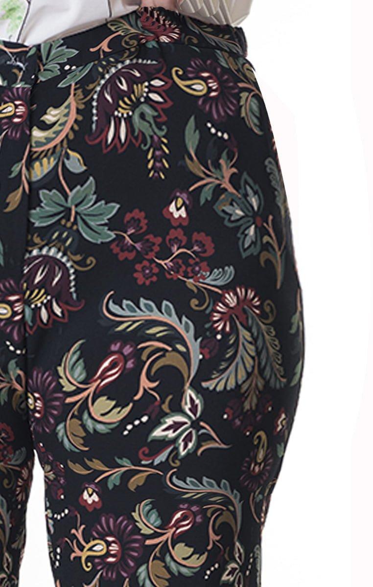 pantalon-de-florecillas-tallas-grandes