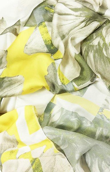 pañuelo-seda-amarillo-mujer