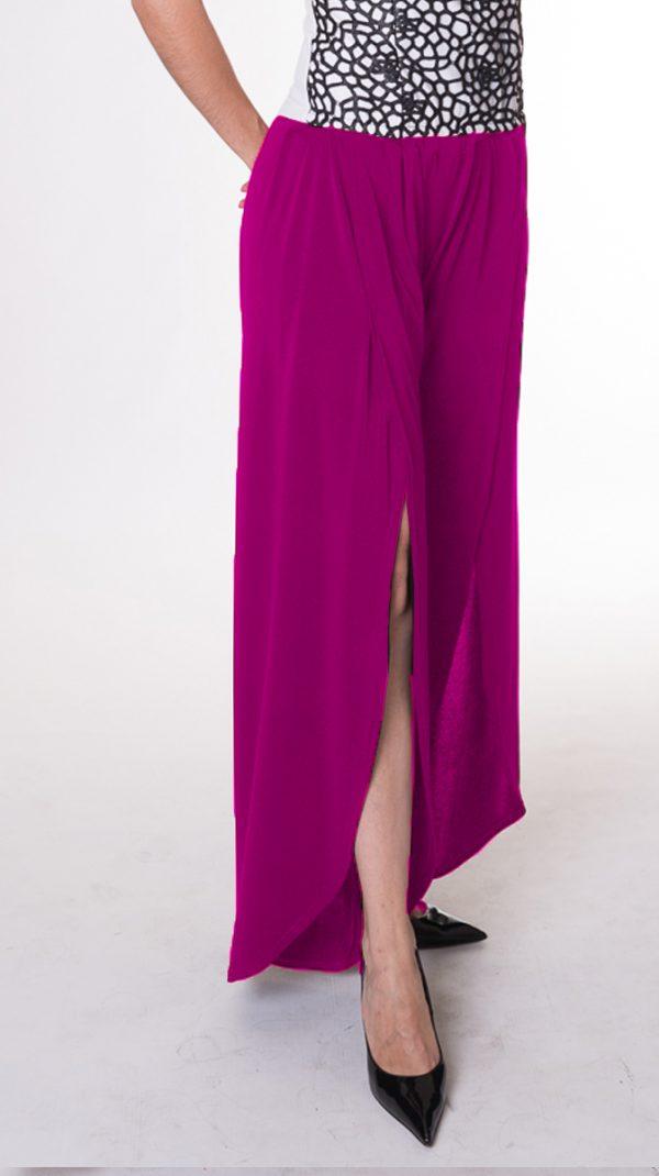 pantalon-goma-en-cintura-violeta