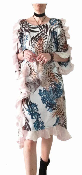 vestido-volantes-estampado-leopardo