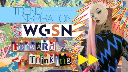 WGSN-tendencia