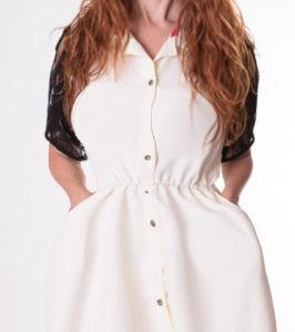 vestido-camisero-en-color-crudo