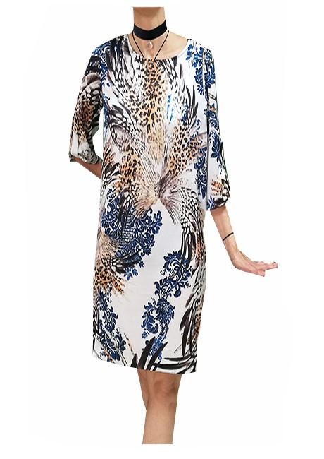 vestido-de-mujer-barato-animal