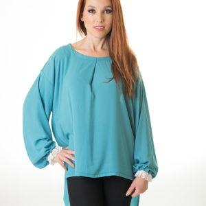 blusa-de-manga-larga-azul