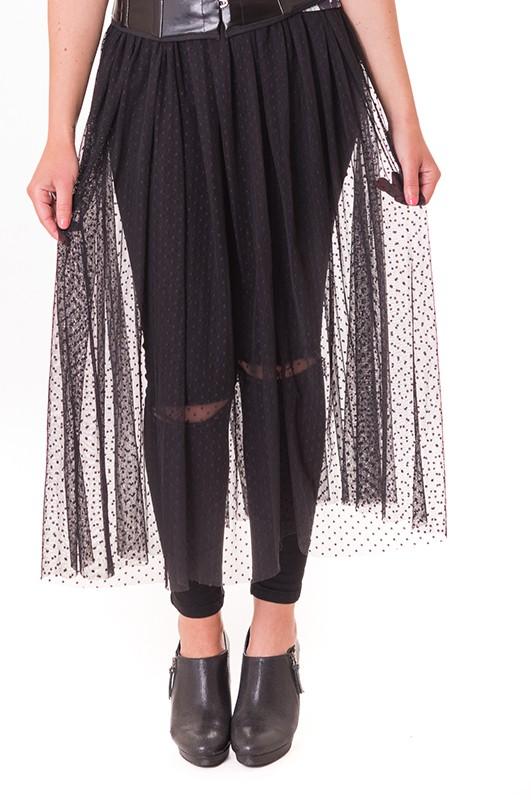 falda-semi-transparente