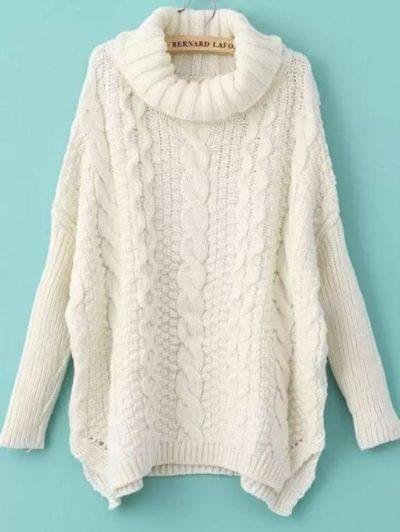 jersey-de-punto-gordo-blanco