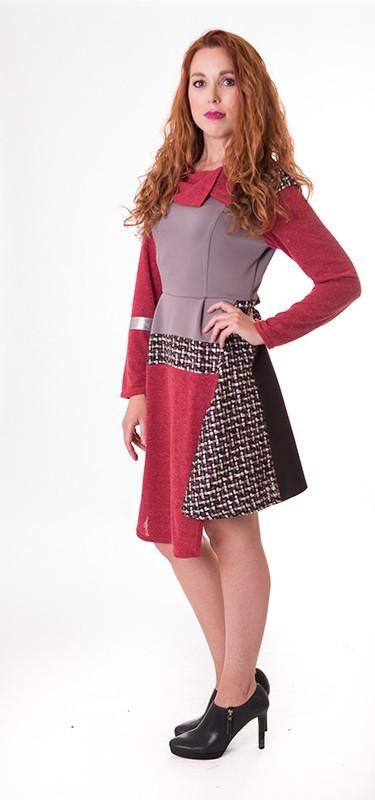 patchwork-vestido-colores