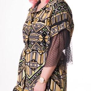 vestido-amarillo-estampado-camisero