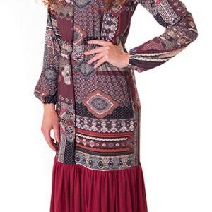 vestido-camisero-colores-largo