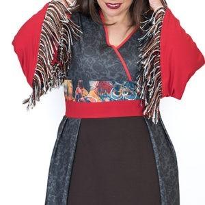 escote-v-vestido-estilo-oriental-talla-grande