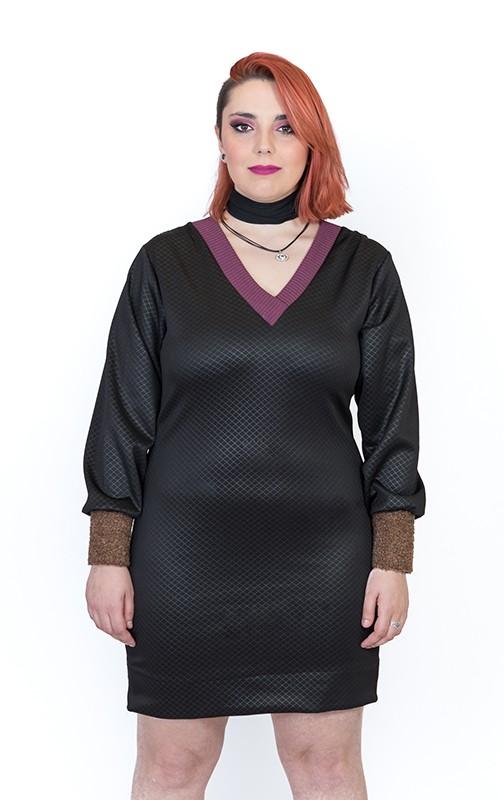 vestido-negro-talla-grande