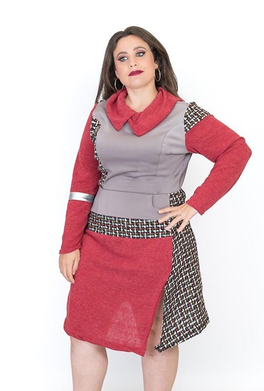 vestido-para-mujer-gorda