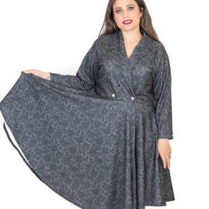 vestido-talla-grande-falda-vuelo