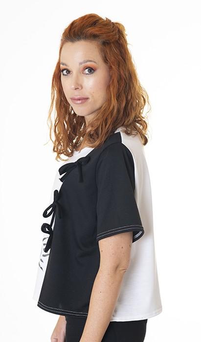 camiseta-bicolor-blanco-y-negro