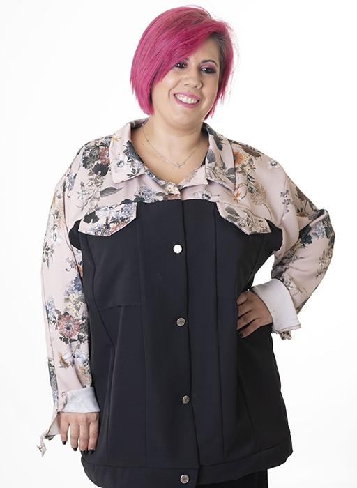chaqueta-jeans-negra