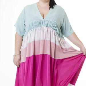 vestido-de-colores-en-talla-xl