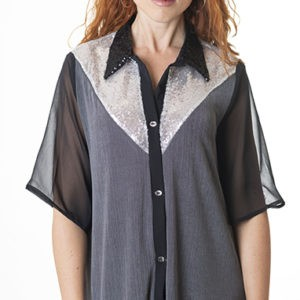 vestido-informal-camisero