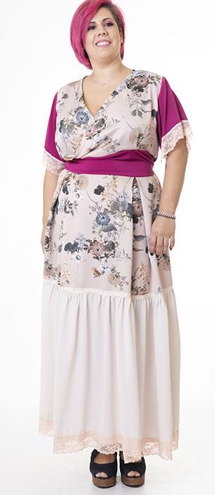 vestido-talla-grande-falda-rizo