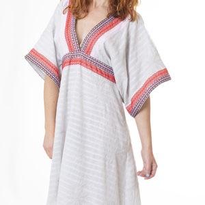 vestido-kimono-manga-corta