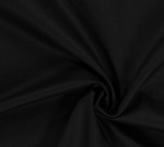 tejido-algodon-para-hacer-camisetas-color-negro