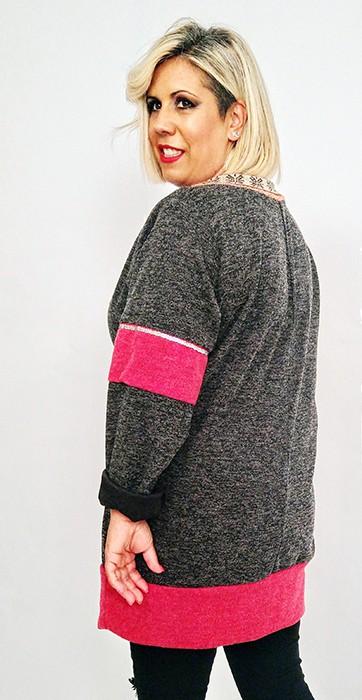 jersey-mujer-lana-escote-v