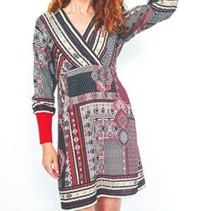 vestido-de-mujer-corto-estampado