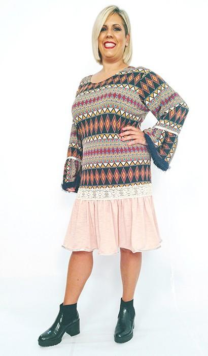 vestido-invierno-estampado