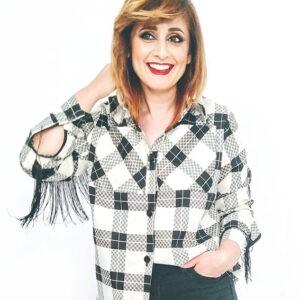 camisa-de-mujer-cuadros-flecos