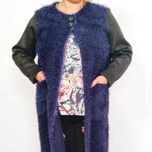 chaqueta-de-mujer-azul-klein