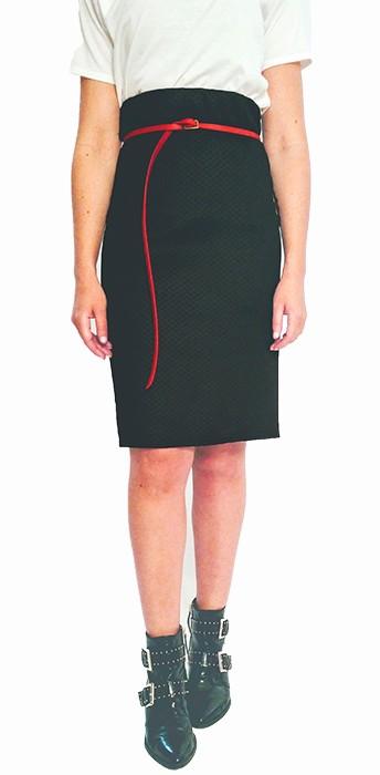 falda-ajustada-de-mujer