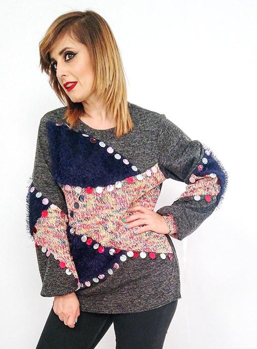 jersei-invierno-mujer-manga-larga